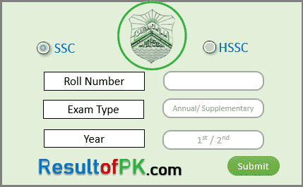 BISE Lahore 9th Class Result by roll number 2020