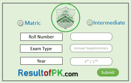 BISE Lahore Result Second Year 2020 Supplementary and Annual exam