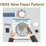 FBISE SSC/HSSC New Paper Pattern 2020
