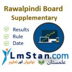 Rawalpindi board Supply Result 2020: Rules, Exam & Dates