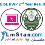 BISE BWP 12th Result 2021