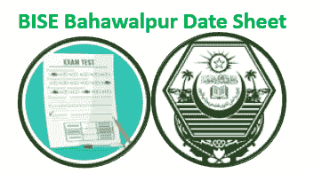 BISE BWP Date Sheet 2021 New Revised Seclude