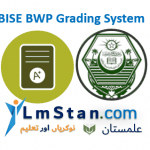 BISE BWP Grading System and Formula