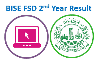 BISE FSD 12th Class Result 2021