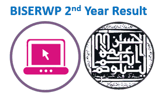 BISERWP Class 12th Result 2021