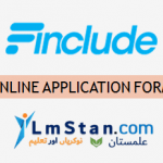Finclude Pakistan Recruitment 2020