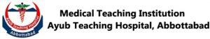 Ayub Teaching Hospital