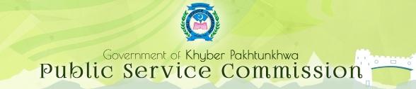 Khyber Pakhtunkhwa Public Service Commission (KPPSC)
