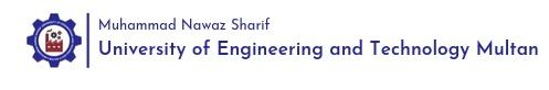 Muhammad Nawaz Sharif University of Engineering & Technology (MNS UET)