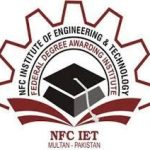NFC Institute of Engineering & Technology Multan