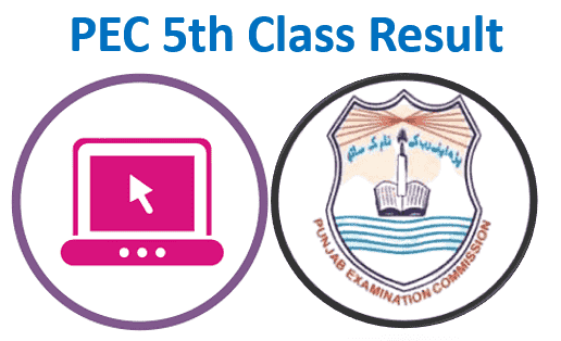 5th Class Result 2021 Updated Punjab and BISE Board