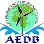 Alternative Energy Development Board (AEDB)