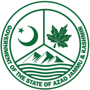 Communication and Works Department AJK