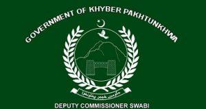 Deputy Commissioner Swabi