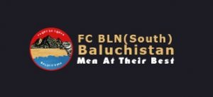 Frontier Corps Balochistan South