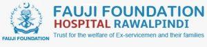 Fauji Foundation Hospital Rawalpindi