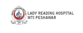 Lady Reading Hospital Peshawar (LRH)