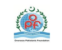 Overseas Pakistanis Foundation (OPF)