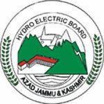 Power Development Organization (PDO) Muzaffarabad AJK