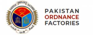 Pakistan Ordnance Factories Board (POF)