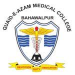 Quaid-e-Azam Medical College Bahawalpur