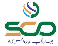 Special Communications Organization (SCO)