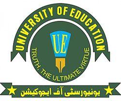 University of Education Lahore