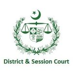 District and Session Courts Sargodha