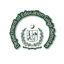 Education Department Gilgit Baltistan