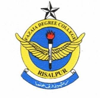 Fazaia Degree College (FDC) Risalpur