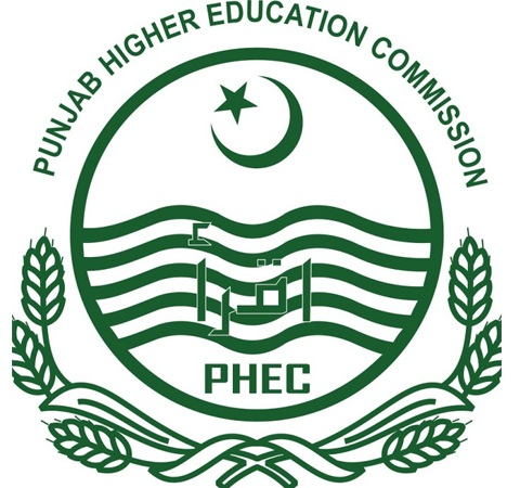 Higher Education Commission (HEC) Punjab