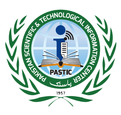 Pakistan Scientific and Technological Information Centre (PASTIC)