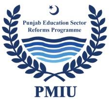 Punjab Education Sector Reforms Program (PESRP)