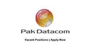Pak Datacom Limited