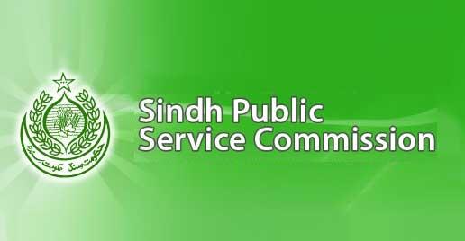 Sindh Public Service Commission (SPSC)