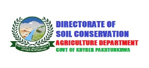 Soil and Water Conservation KPK