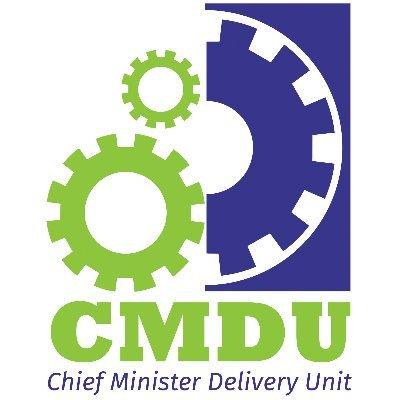 Chief Minister Delivery Unit (CMDU) Balochistan