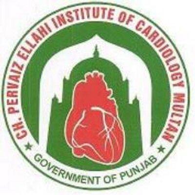 Chaudhry Pervaiz Elahi Institute of Cardiology (CPEIC)