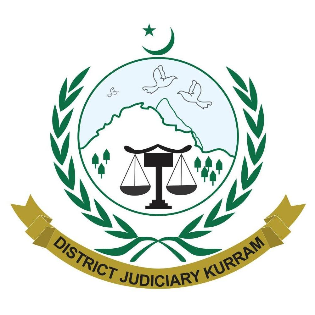 District and Session Courts Kurram