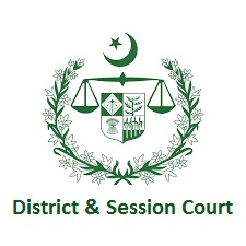 District and Sessions Courts Karachi