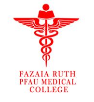 Fazaia Ruth Pfau Medical College (FRPMC)