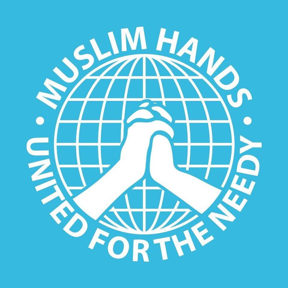Muslim Hands Pakistan