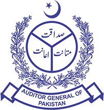 Auditor General of Pakistan