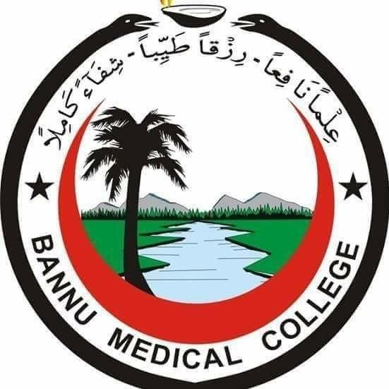 Bannu Medical College (BMCKP)