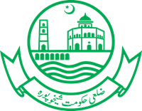 District Health Authority Sheikhupura