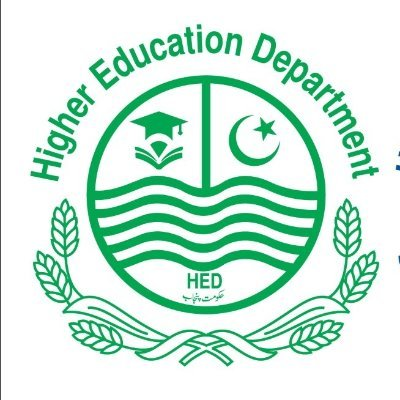 Higher Education Department Punjab