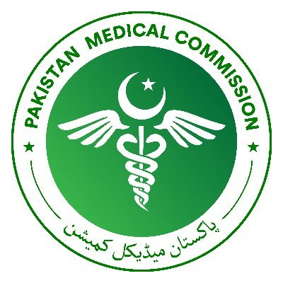 Pakistan Medical Commission (PMC)