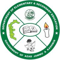 Elementary and Secondary Education Department (ESE AJK)