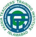 Fazaia Teachers' Training Institute (Fazaia TTI)