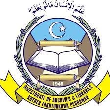 Higher Education Archives and Libraries Department (HED KPK)